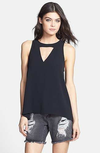 Leith Front Cutout Tank