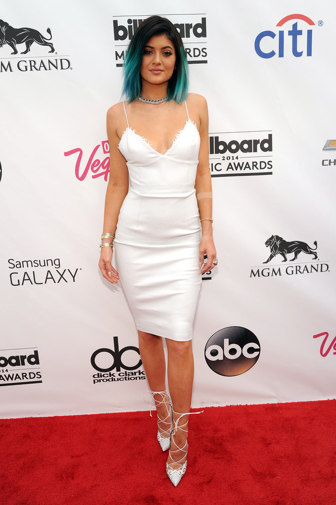 Kendall and Kylie Kick Off a Wild Week With the Billboard Awards