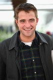 "Robert Pattinson Discusses His ""Extremely Sweaty"" Limo Sex Scene in Maps to the Stars"