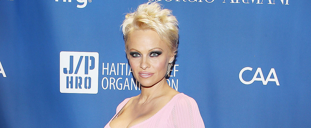 Speed Read: Pamela Anderson Reveals She Was Raped at Age 12