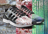 Adidas's New App Prints Instagram Snaps Onto Sneakers