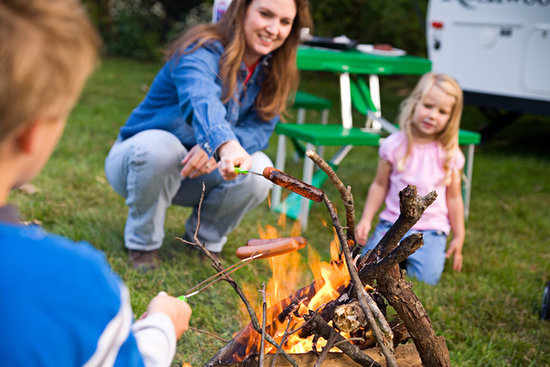 Gather Around the Fire! 10 Camp-Friendly Meals