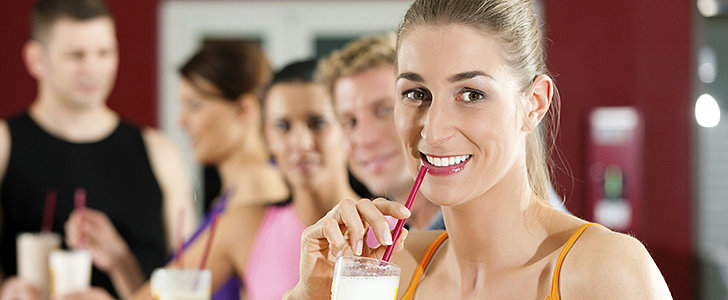 Should I Be Drinking Protein Shakes?