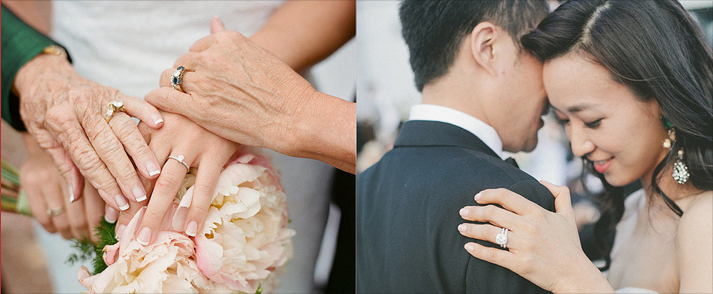Get Picture-Perfect Hands on Your Wedding Day