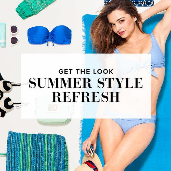 ShopStyle Spring Clothes   Shopping