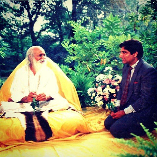 Deepak Chopra: Wisdom in Uncertainty