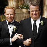 Modern Family Mitchell and Cam's Wedding | Video