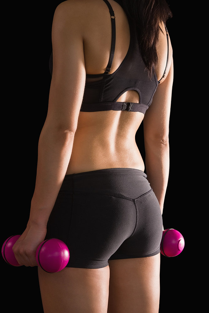 How to Maximize Workouts to Give Yourself a Natural Butt Lift