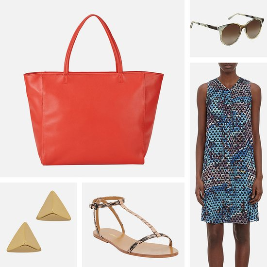 Enter For the Chance to Win a $5,000 Barneys Warehouse Shopping Spree!