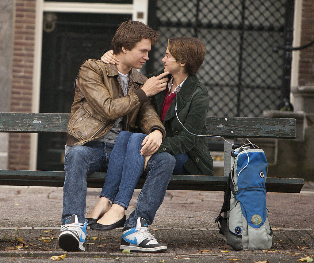 The Fault in Our Stars Soundtrack: Get the Stories Behind the Songs