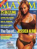 Maxim, November 2003