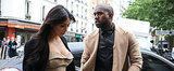 Inside Kim and Kanye's Parisian Wedding, From the Music to the Guest List