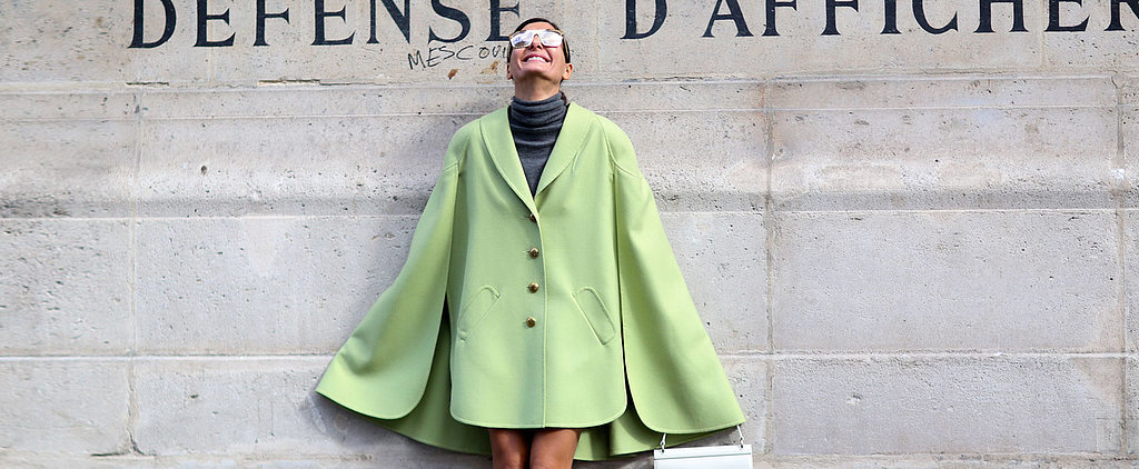 Which Street Style Pose Will Give You Your Best Shot?