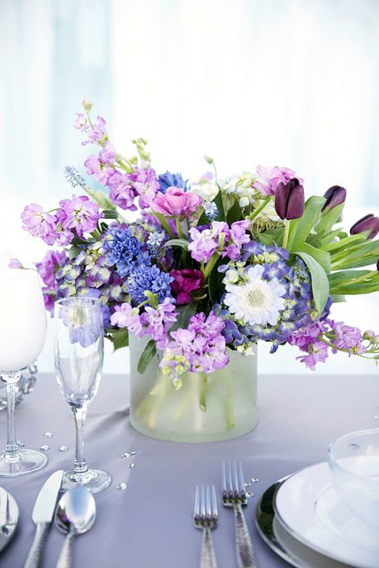 The Table Florals