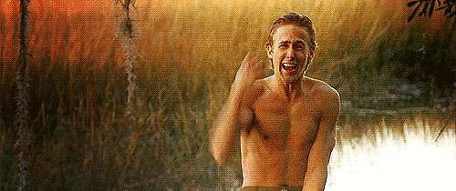 Ryan Gosling, The Notebook