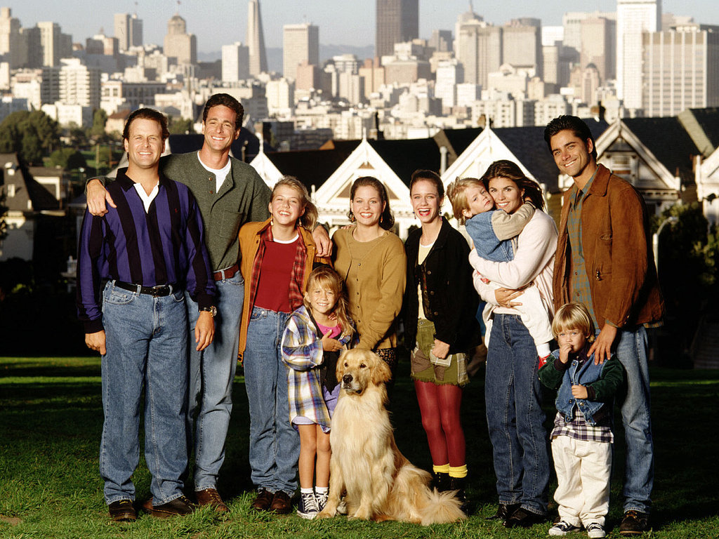 Which full house character are you popsugar entertainment