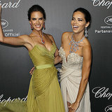 Chopard Party Pictures at 2014 Cannes Film Festival