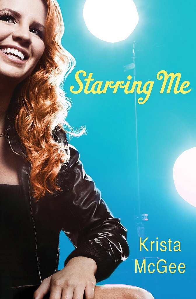 Starring Me by Krista McGee