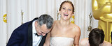 Jennifer Lawrence Moments That Are Sure to Make You Smile