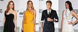 Stars Dress Up and Do Good at the amfAR Gala in Cannes
