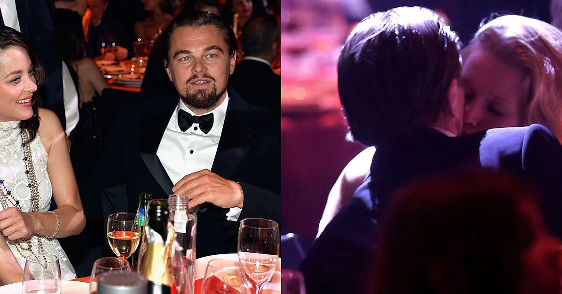 Leonardo DiCapr...