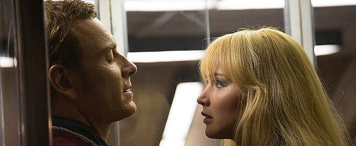 Jennifer Lawrence Is Back as Mystique, and All the Other X-Men Pictures