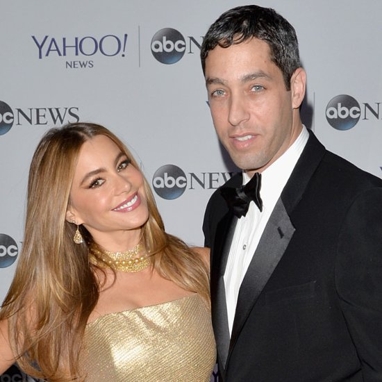 Celebrity Splits Sofia Vergara And Nick Loeb Break Up