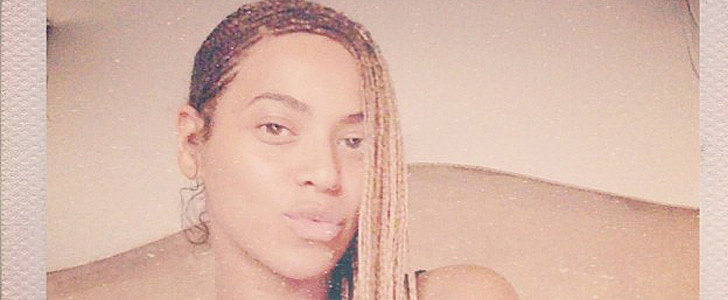 Beyoncé Sends Her Love to Kim and Kanye on Their Wedding Day