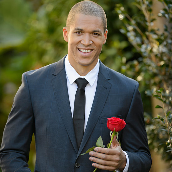 The Bachelor Australia Second Bachelor Blake Garvey