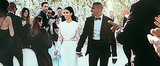 Breaking Down Kim and Kanye's Wedding by the Numbers