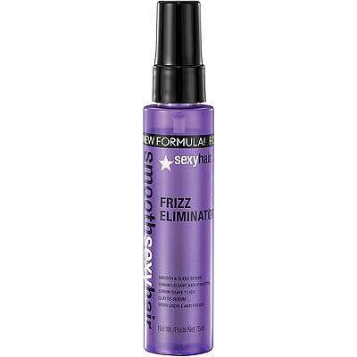 Sexy Hair Frizz Eliminator Smooth and Sleek Serum