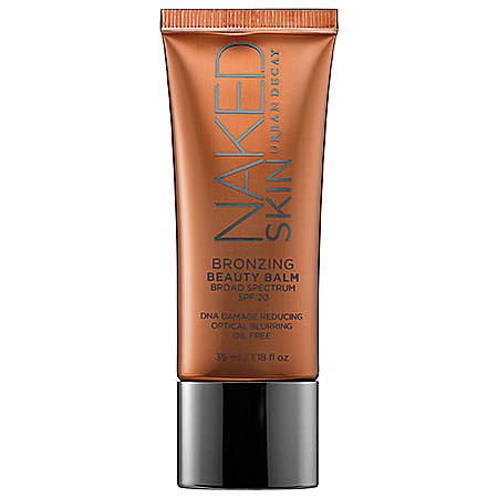 Urban Decay Bronzing Beauty Balm