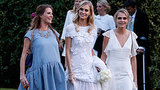 Was Poppy Delevingne's Wedding More Extravagant Than Kim and Kanye's? Find Out on POPSUGAR Live!