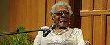 Speed Read: Maya Angelou Has Died