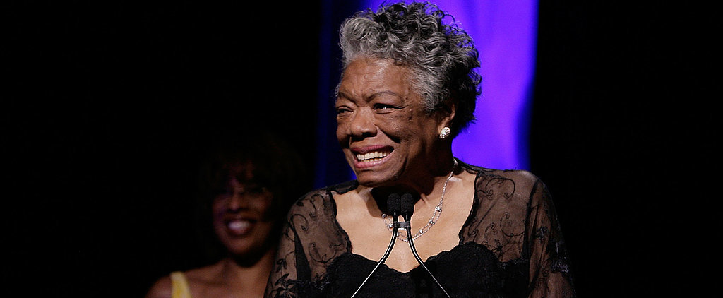 Celebrities Reflect on Maya Angelou's Extraordinary Life