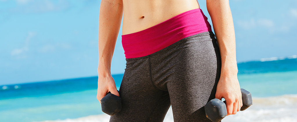The Secret to Amazing Abs