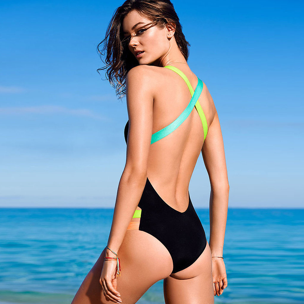 To end stressful and frustrating swimsuit shopping this year, we rounded up a list of stylish and flattering picks that are perfect for you. From curvier frames to athletic body types, we're.