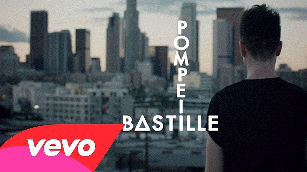 """""""Pompeii"""" by Bastille"""
