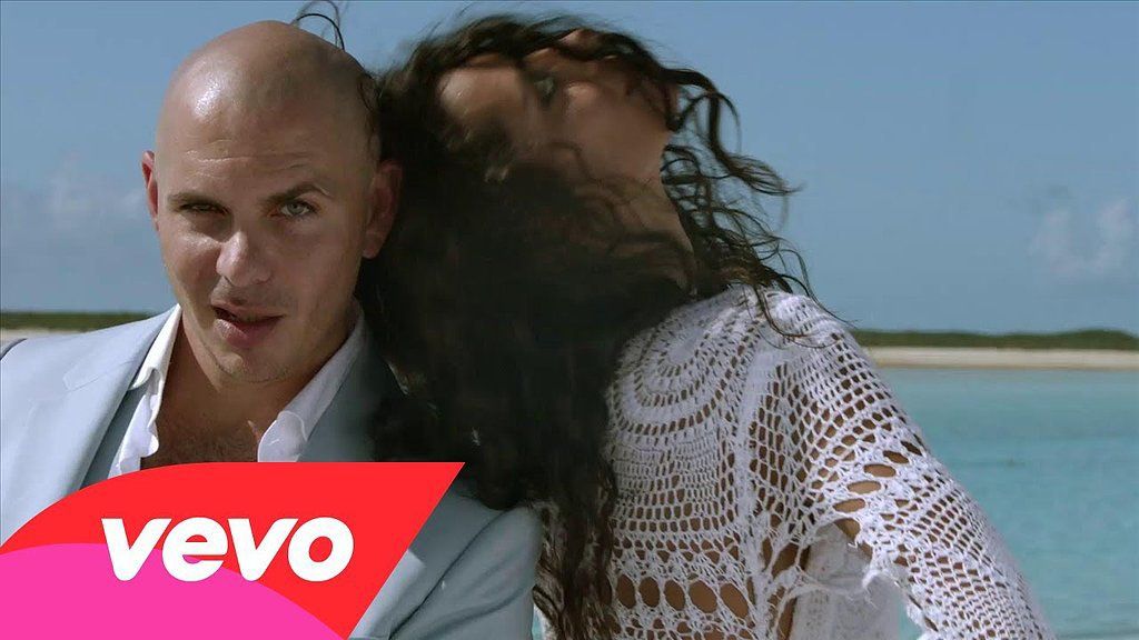 """Timber"" by Pitbull featuring Kesha"