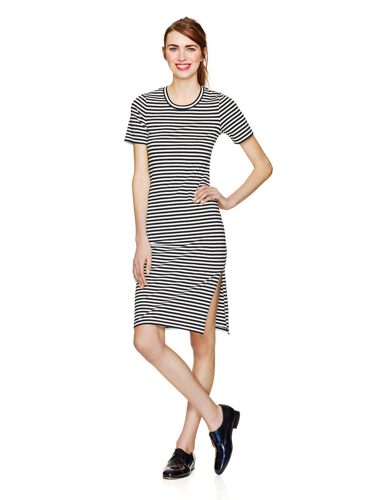 Aritzia Striped Dress