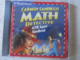 Carmen Sandiego Video Games