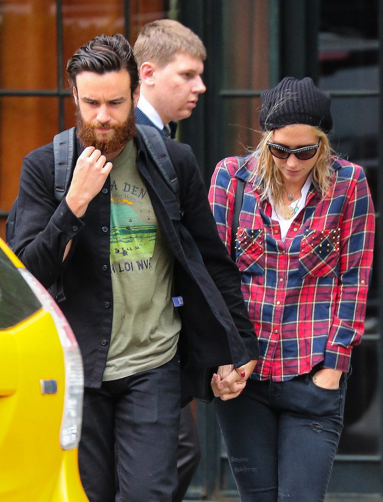 Meet Kesha's Handsome New Boyfriend