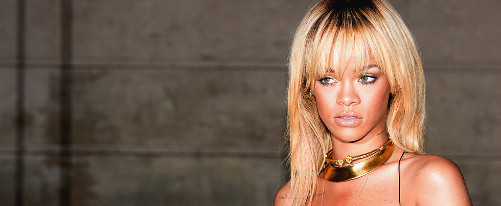 There's More to Rihanna Than Racy Bikini Shots