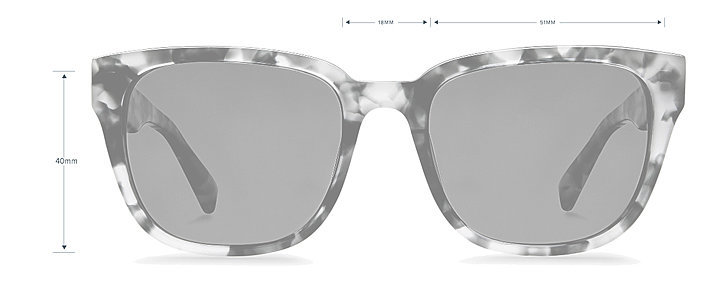 The Perfect Pair of Sunglasses Just Got Easier to Find