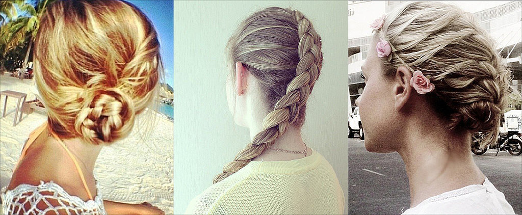 35 Stunning Summer Braids You'll Want to Copy From Instagram