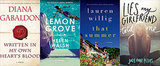 June's Hot New Books Make Perfect Beach Reads