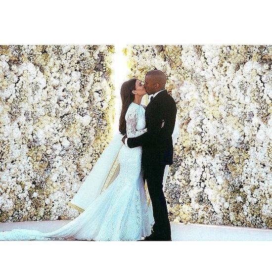Kim Kardashian Kanye West Wedding Jessica Marais Bipolar