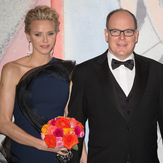 Princess Charlene of Monaco Pregnant Wth First Child
