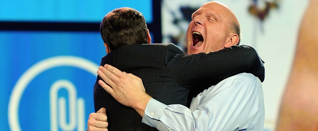 3 Hilarious Reasons Steve Ballmer Will Make the Best Clippers Owner Ever