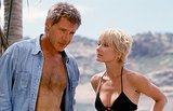Harrison Ford and Anne Heche: 26 Years